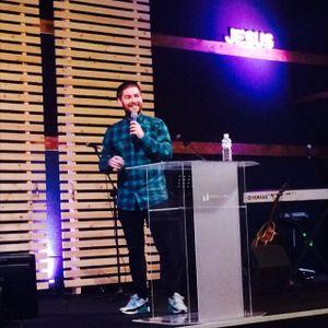 Predica 28-Jun-15- Cuando Jesus entra a un lugar, Todo cambia- Charly