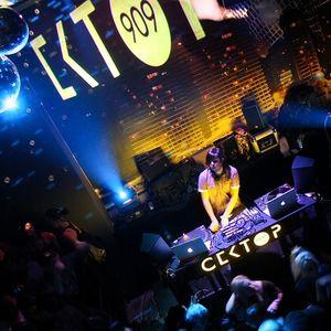 Bazel @ Buzz Night, Sektor 909 (29.10.2010)