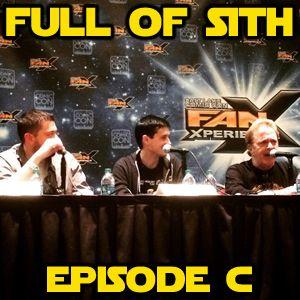Episode C: Matt Martin and Jim Cummings