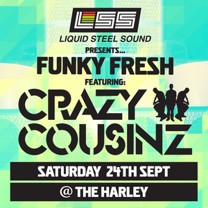 LSS UK Funky mix