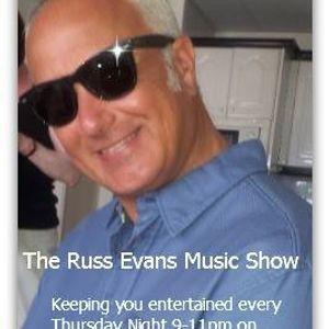 Russ Evans Queen