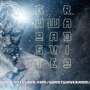 Ghost Wave Radio : The Toxik Hour Sept 6th : EBM / Industrial / Synthpop / Gothic