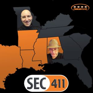 The SEC 411 - 69: Eight Wins in the SEC is like Ten Wins in the Big 12