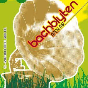 Live recorded at Bachblyten Festival 2010 - Part 05
