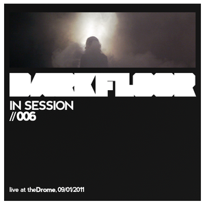Darkfloor in Session 006 + Mantis Radio 2010 review pt 1