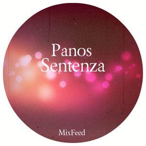 Panos & Sentenza - Podcast Episode #103 [07.13]
