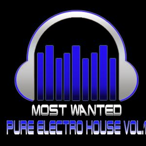Most Wanted pres. Pure sounds vol 1 ( November 2k12 )