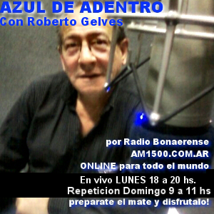3/7/2017 AZUL DE ADENTRO  audio