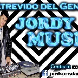 Dj jordy music mix reggaeton actual 11