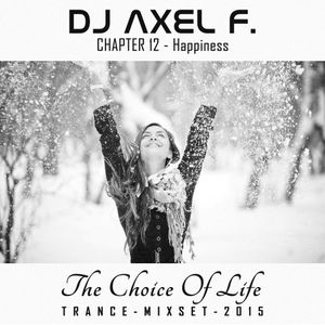 DJ Axel F. - TCOL (Chapter 12) - Happiness