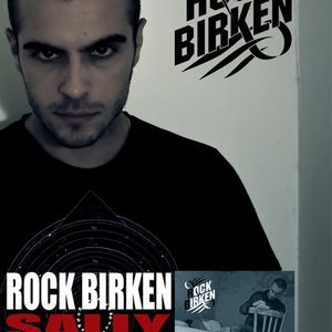 Rock Birken intervista su Radio Internazionale a World Hip Hop
