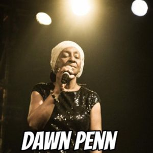 Easy Sunday Show with special guest DAWN PENN hosted by Empress Nkechi
