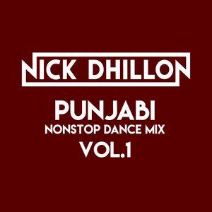 DJ Nick Dhillon - Punjabi Nonstop Dance Mix Vol 1 by djnickdhillon