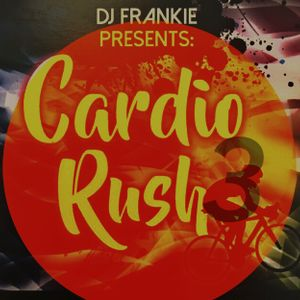 CardioRush 3 Live Mix