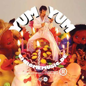 YUM YUM Vol 2 2005