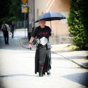 Mix Dj-Eurydice - Gothic Rock (News de 2013-2014) - (Mars 2015)