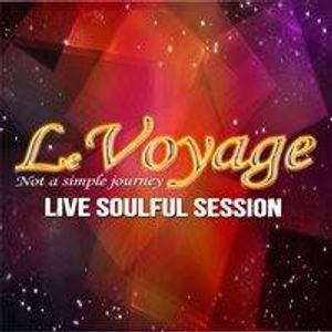 Le Voyage on UMR Radio  ||  Master Kev  ||  24/03/14
