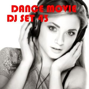 """Dance Movie # 43 The DJ Set Dance of """"Movie Disco"""" page (search to facebook) all mixed by Max"""