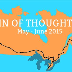 SPEAKING STONES EPISODE 8: Train of Thought in Kingston II (Indigenous Tour)
