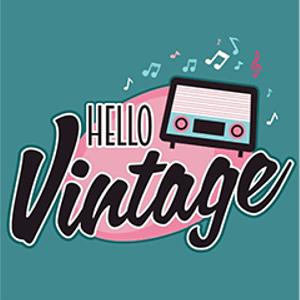 Hello Vintage - Lunedi 7 Marzo 2016