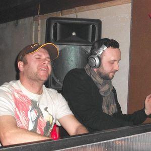 Eddie Horse b2b Dirty Ice @ Üvegtigris_2011.02.25.