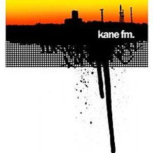 Coma Live on Kane.fm 7/9/12