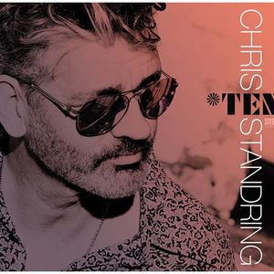 GUITARIST CHRIS STANDRING