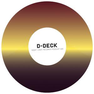D-Deck - Night Light Records Podcast 026