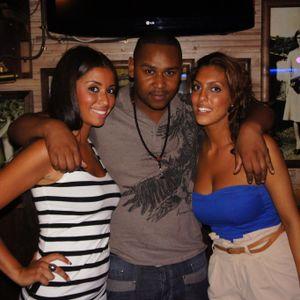 DJ SILVA HOW TASTY R U MIX NOV 2009