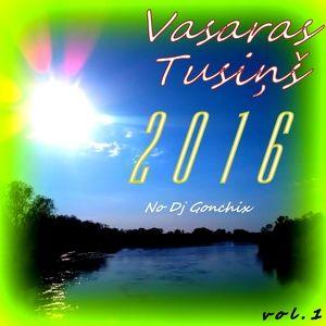 Vasaras Tusiņš 2016 vol.1