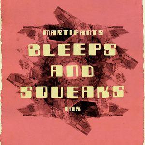 Bleeps & Squeaks Mix