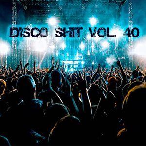 LeeF - Disco Shit Vol. 40