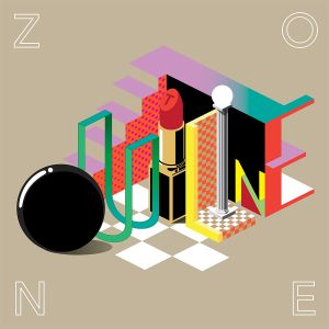 Outline Zone #1
