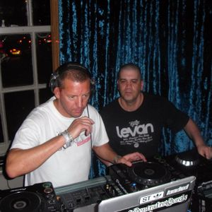 Tempo Sessions on SS radio with the Tempo Twins (Dave Law & DeanJay) (26/07/12)
