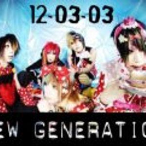 DIV @ New Generation - 48 CECHAS (2012.03.03)