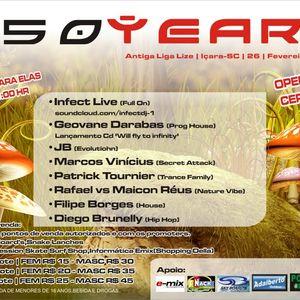 DJ Filipe borges - new set 2011