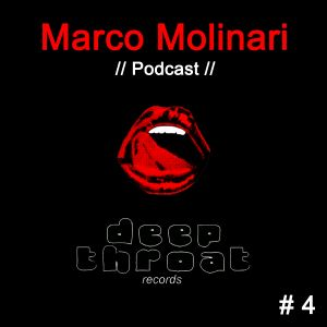 Marco Molinari (Radio Mix Show) Episode 4