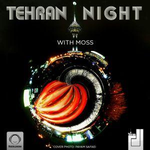 Tehran Night (Moss)
