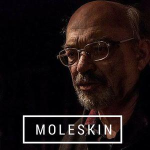 Moleskin // Hristo Karastoyanov