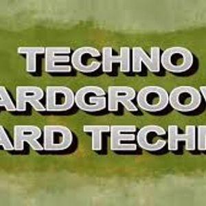 Tech , Hardgroove , Hardtech