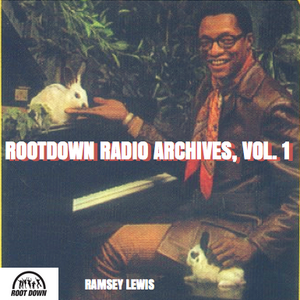 Rootdown Radio Archives, Vol. 1