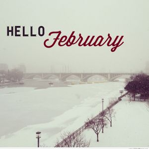 SomMix - Hello February 2015 vol.1