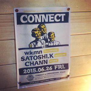CONNECT - 26 JUNE 2015
