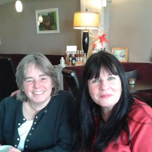 The World in View Interview with Corina Duyn 8th March 2018