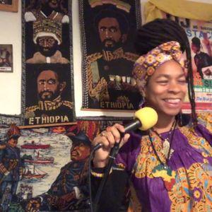 The Nurstalove Online Radio Show Episode89. 25.12.18.  Royalzionhighness.com