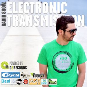 Andreas Agiannitopoulos (Electronic Transmission) Radio Show_84