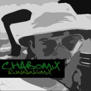 CHABOMIX2012RUNNINGMIX