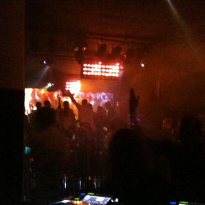 DJ Tomi K - Mixtape 11/2010