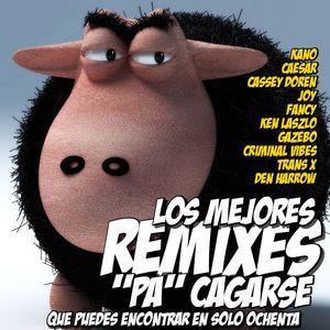 """Los mejores remixes """"pa"""" cagarse que puedes encontrar en Solo Ochenta"""
