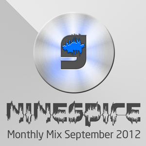 Ninespire Monthly Mix - September 2012